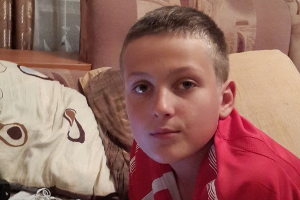 Полиция Екатеринбурга разыскивает подростка, мать которого обратилась за помощью лишь через полторы недели после пропажи сына