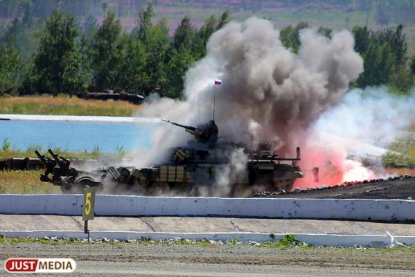 «Санкции оживили российский оборонно-промышленный комплекс». Ограничения не повлияли на экспорт оружия