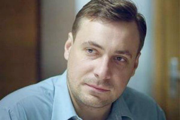 Актер Евгений Цыганов стал человеком года по версии журнала GQ