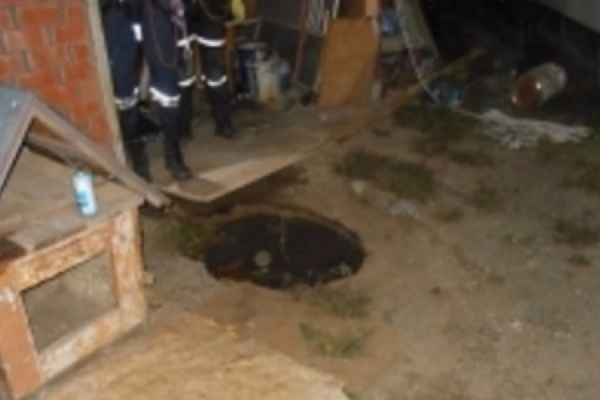 В Приморье завели дело после истории с 15-метровым провалом
