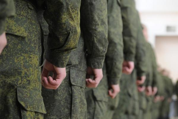 Псковские десантники подняты по тревоге