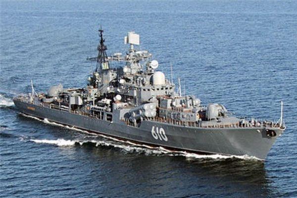 Военные Балтийского флота подняты по тревоге в связи с учениями «Щит Союза - 2015»