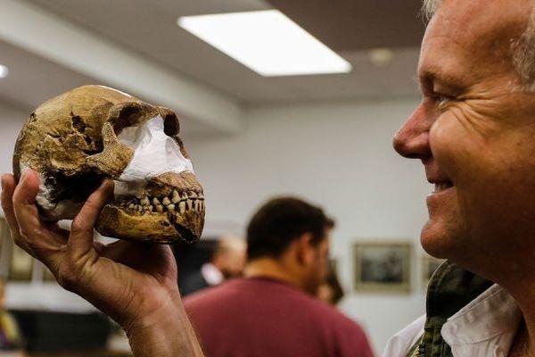 В ЮАР ученые обнаружили останки неизвестного ранее человеческого вида