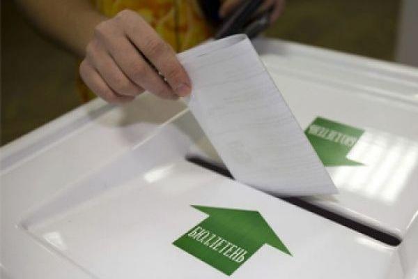 В Иркутской области проходят досрочные выборы губернатора