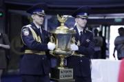 Свердловские самбисты выиграли Кубок Президента России