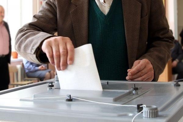 В Иркутской области пройдет второй тур выборов губернатора