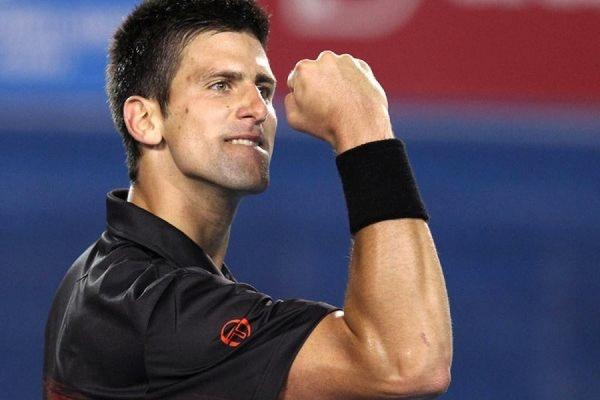 Первая ракетка мира Новак Джокович стал двукратным победителем US Open