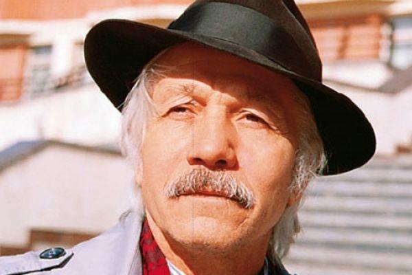 В Молдавии на 82-м году скончался сыгравший Будулая актер Михай Волонтир