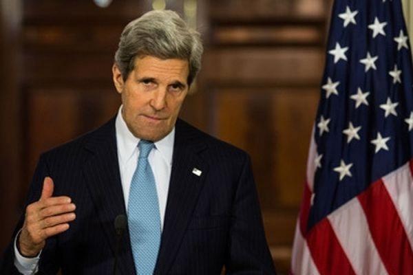 Госсекретарь США Джон Керри обвинил Россию в затягивании конфликта в Сирии