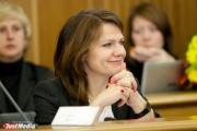 ЕГД готова отдать комиссию по здравоохранению Овчинниковой, чтобы сохранить сферу за городом
