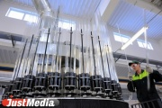 Уральские промышленники изготовят спецоборудование для производства медицинских растворов из экстраочищенной соли