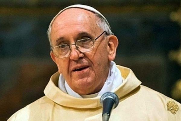В США арестовали 15-летнего подростка, который готовил нападение на папу Франциска