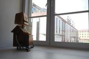 Настоящий робот побывал в мэрии Екатеринбурга и «выпросил» денег у депутата