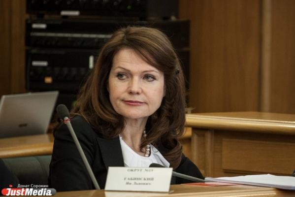 Мэрия проводит перевербовку городских депутатов. Овчинникова может поменять политическую ориентацию
