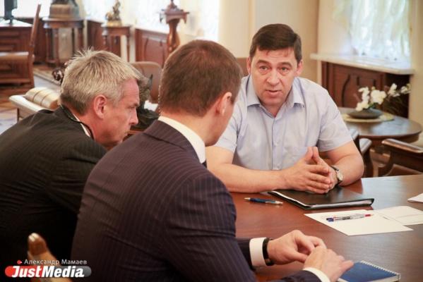 Сокращение Куйвашевым возврата по НДФЛ Носов назвал «серьезной управленческой ошибкой»