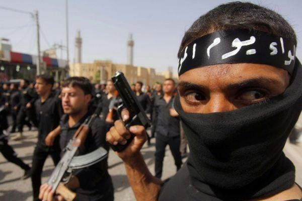 На стороне «Исламского государства» воюют около 1800 российских граждан