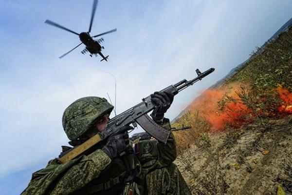 Кремль рассмотрит просьбу властей Сирии об отправке войск, если она поступит