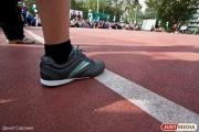 Олимпийский призер Ольга Котлярова проведет спартакиаду среди воспитанников детских домов