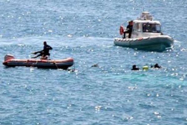 Около греческого острова Лесбос затонула лодка с 46 мигрантами