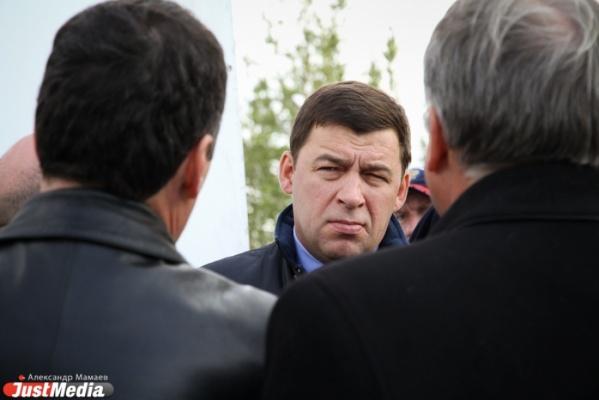 Кремлевские политологи утверждают, что «Гайзер – не последний». Среди потенциальных претендентов на зачистки – Куйвашев