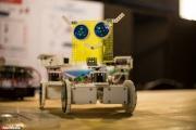 УГМК открыл третий в Свердловской области центр робототехники