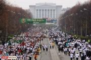 В декаде бега и «Кроссе наций» примут участие более полумиллиона уральцев