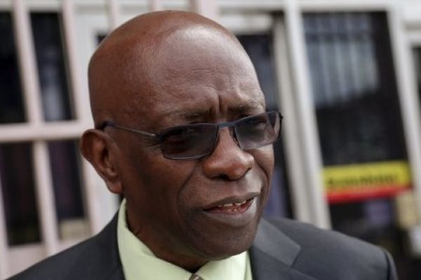 Тринидад и Тобаго одобрил экстрадицию в США бывшего вице-президента ФИФА Джека Уорнера