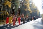 Школьники Екатеринбурга пройдут 9 километров с молитвой о помощи в обучении