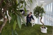 Эксперты форума 100+ Forum Russia пришли к выводу, что «зеленому» строительству нет альтернативы