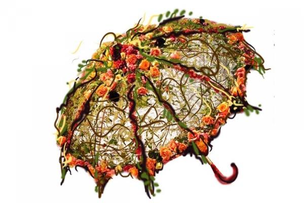 Аллею из пеньков и трехметровую картину из цветов создадут в Екатеринбурге