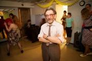 В Екатеринбурге скончался «танцующий дедушка» Валентин Бадич