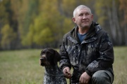 В Свердловской области возрождают охоту с собаками