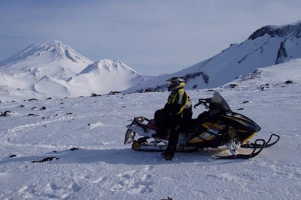 В Свердловской области с началом снегоходного сезона стартуют туры на перевал Дятлова