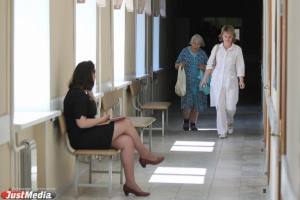 Негде руки помыть. Сразу в нескольких Свердловских ФАПах выявлены нарушения санитарных норм