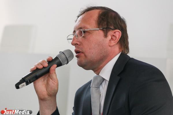 В «День чтения» министр Креков поговорит с екатеринбургскими школьниками о книгах