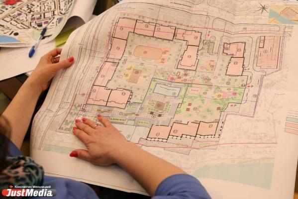 PRED GROUP построит на Тюменском тракте крупный малоэтажный микрорайон