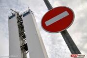 В выходные центр Екатеринбурга закроют от транспорта