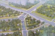 Ройзман объяснил, почему в городе тянут со строительством развязки на перекрестке Московской и Щорса