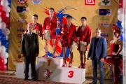 Алексей Клюкин из Верхней Пышмы в пятый раз стал обладателем Кубка России