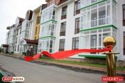 «Хрущевки» в кризис подешевели в 8 раз быстрее элитного жилья