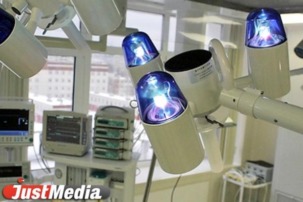 Главный детский хирург России посетит Екатеринбург