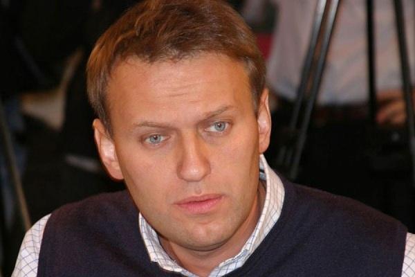 Навальный сообщил о возможной замене своего условного срока на реальный