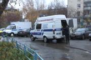 Житель Екатеринбурга покончил с собой, прострелив грудь из самодельного оружия
