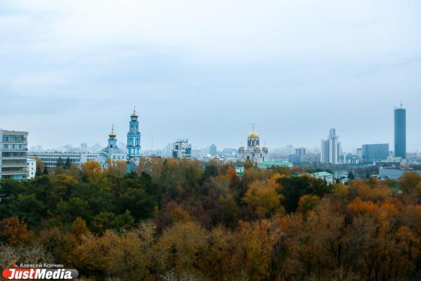 В Екатеринбурге улицу Толмачева могут переименовать в Ипатьевскую