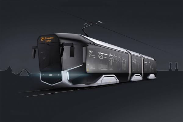 Из-за экономических трудностей испытания инновационного трамвая R1 перенесли почти на год