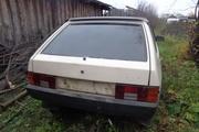 Пьяный житель Артемовского угнал у соседа ВАЗ, который был несколько лет не на ходу