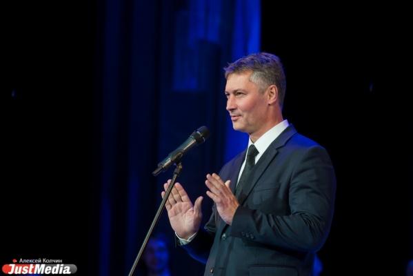 Ройзман усиливает влияние: мэр Екатеринбурга избран вице-президентом Союза российских городов