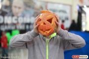 Дискотека ужасов и страшная ночь распродаж. В Екатеринбурге с размахом отметят Хэллоуин