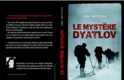 Книга екатеринбургской писательницы Анны Матвеевой про перевал Дятлова появилась на прилавках в Европе