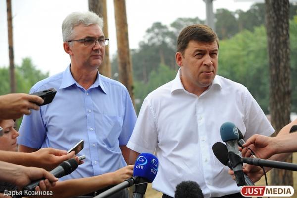 Куйвашев снова дал задний ход и запретил Караваеву предлагать отставку Якоба